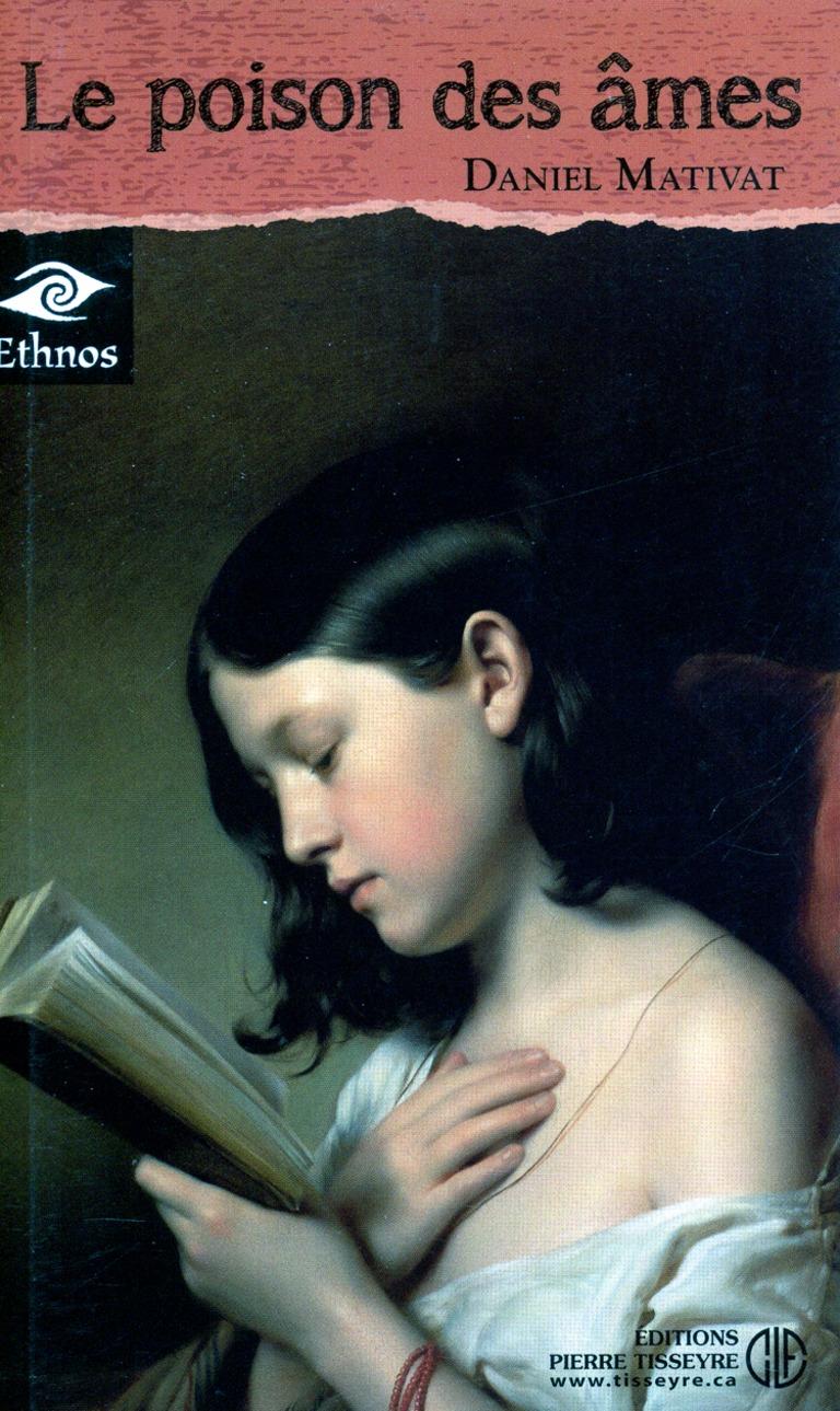 Le poison des âmes : roman