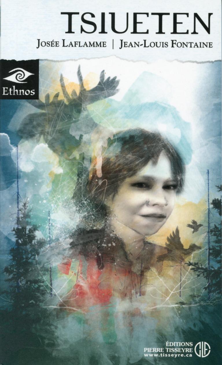 Tsiueten : roman