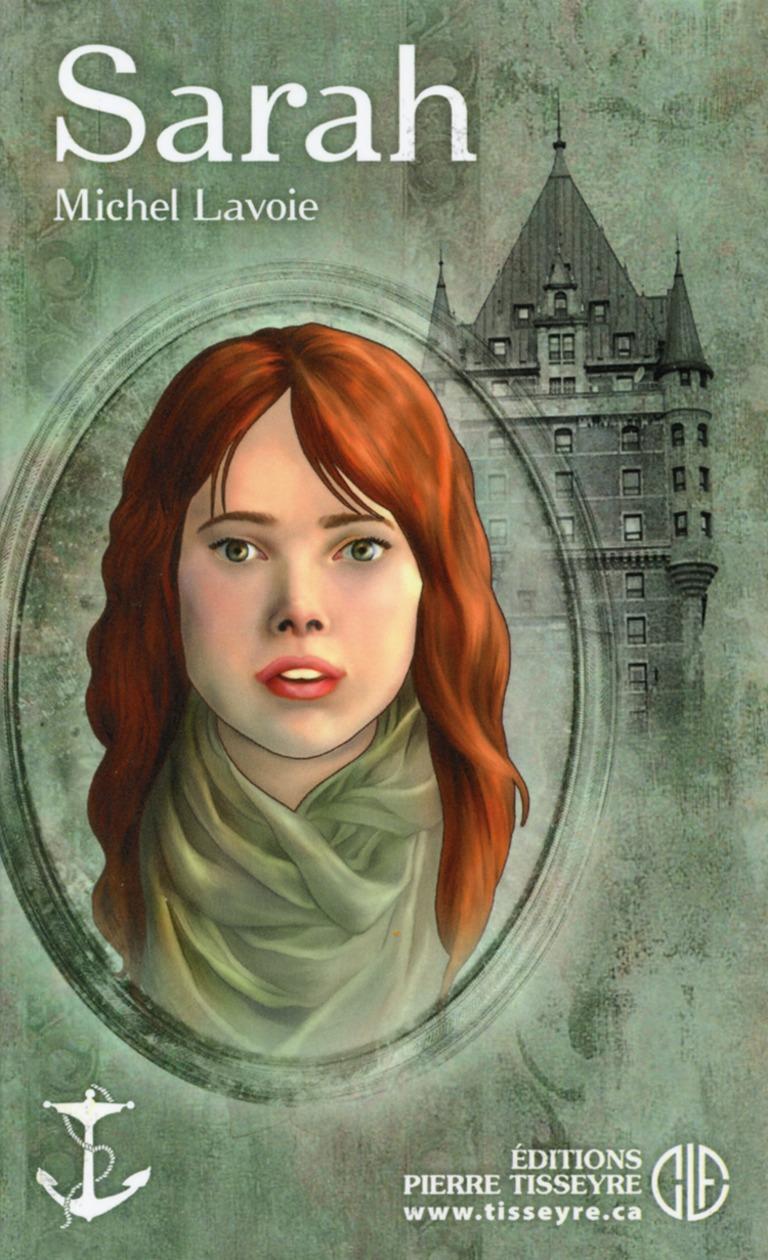 Sarah : roman