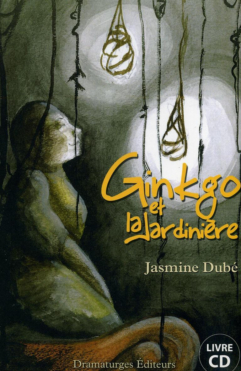 Ginkgo et la jardinière