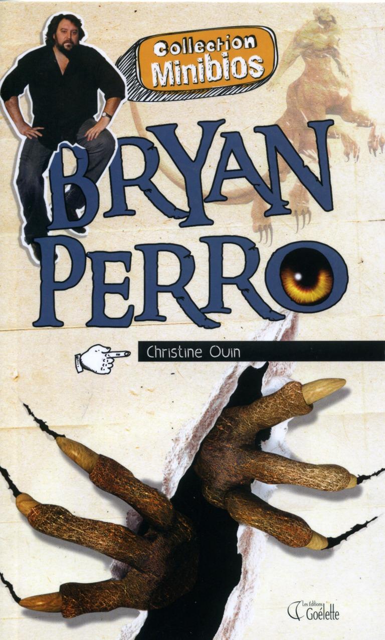 Bryan Perro