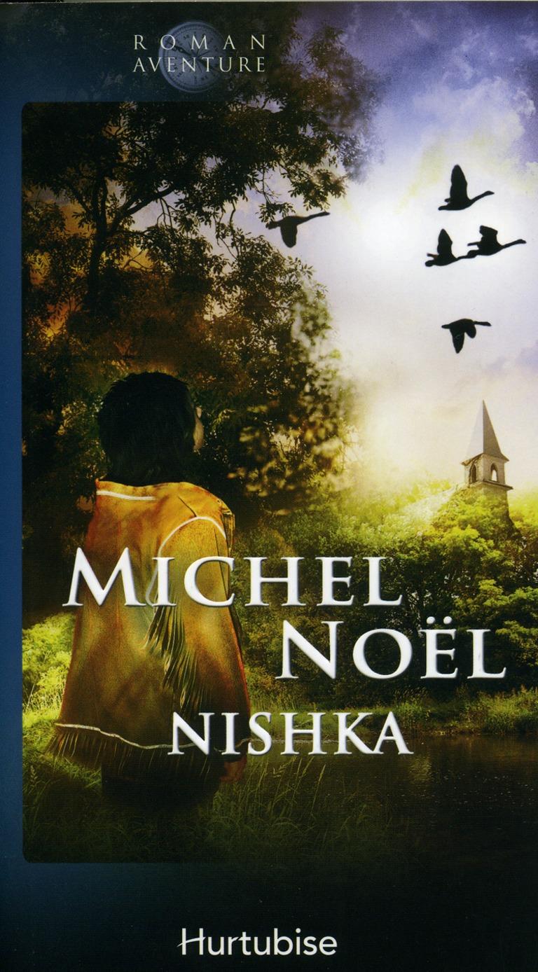 Nishka : roman