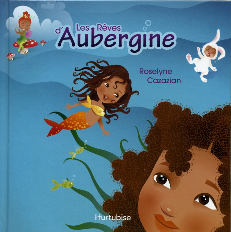 Les rêves d'Aubergine