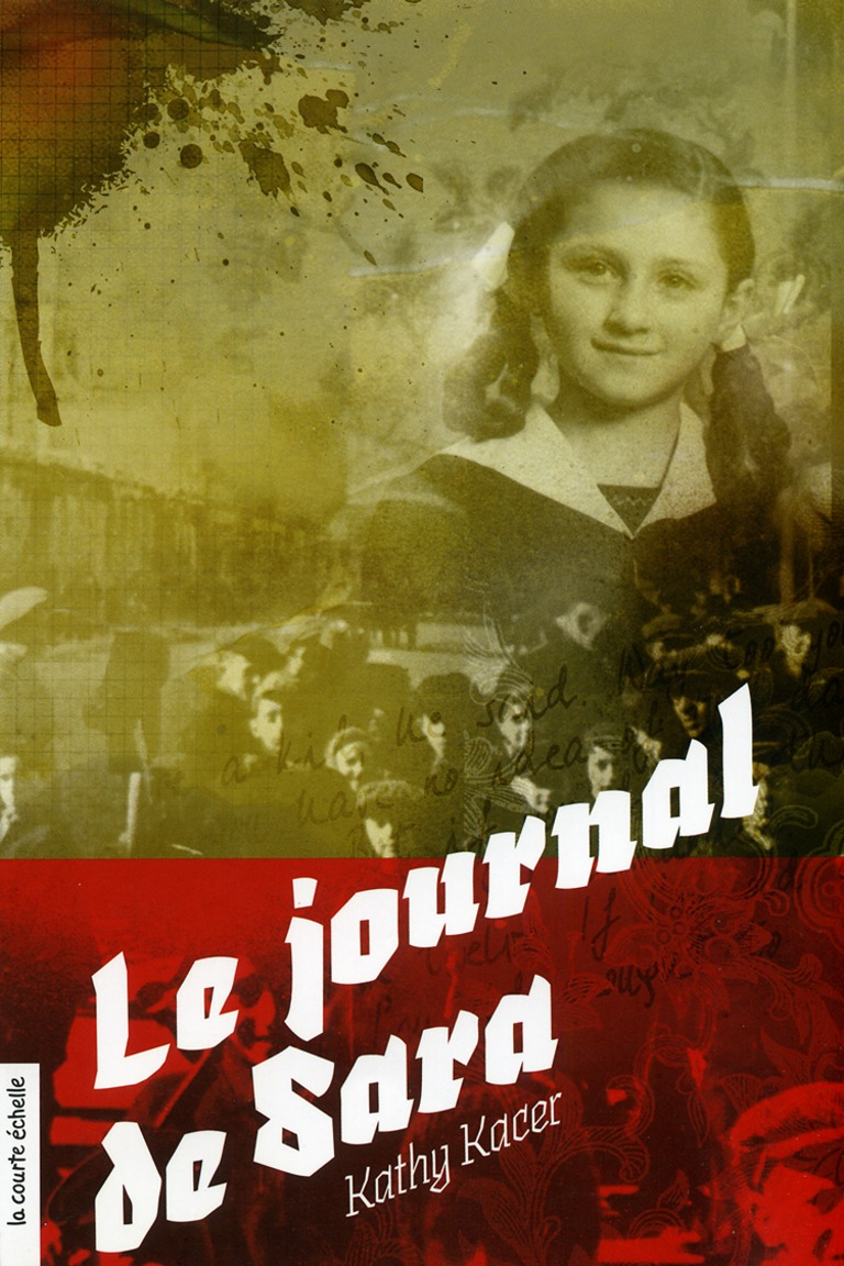 Le journal de Sara