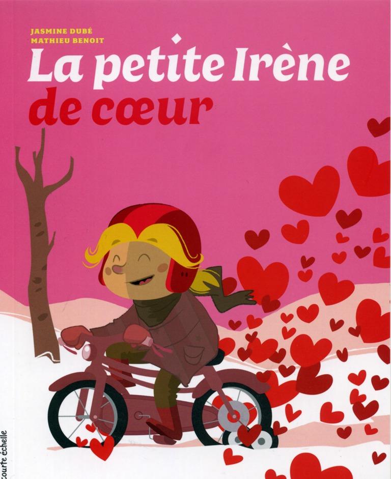 La petite Irène de coeur