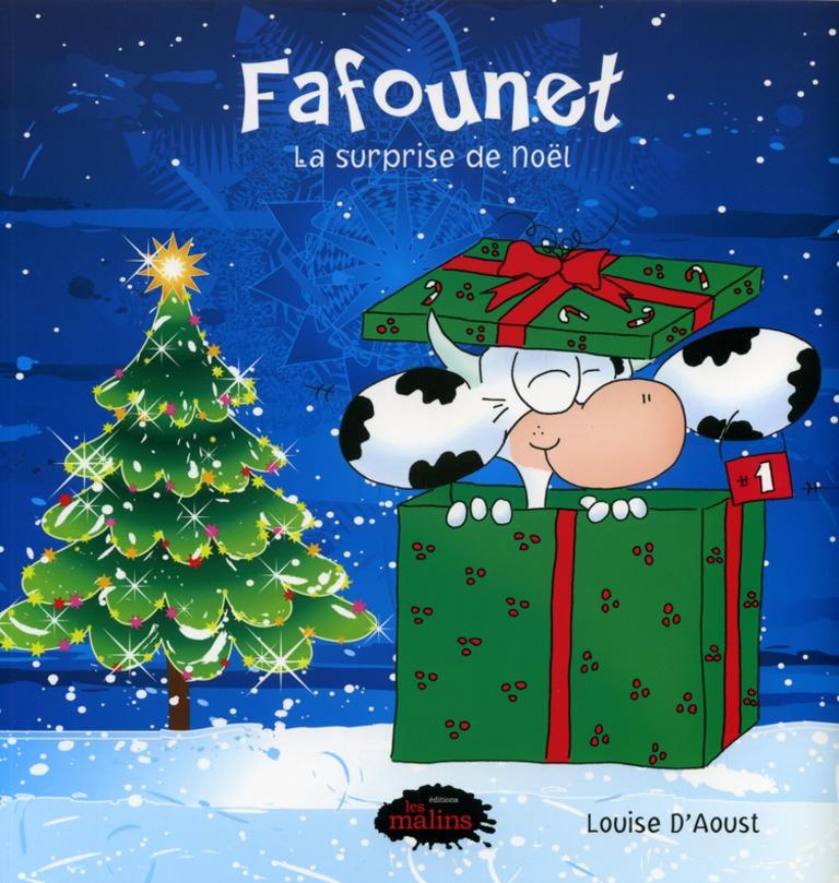 La surprise de Noël