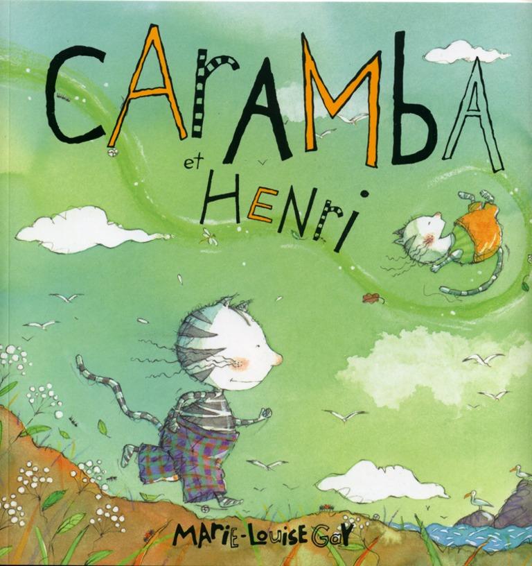 Caramba et Henri