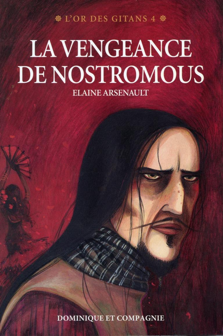 La vengeance de Nostromous