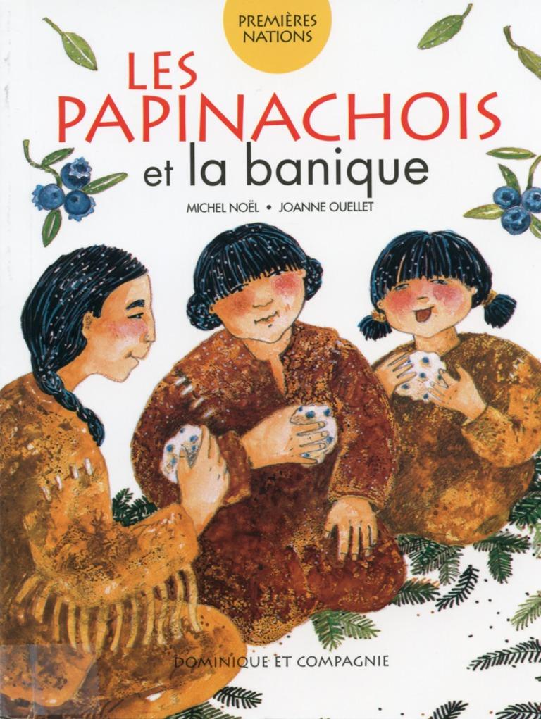 Les Papinachois et la banique