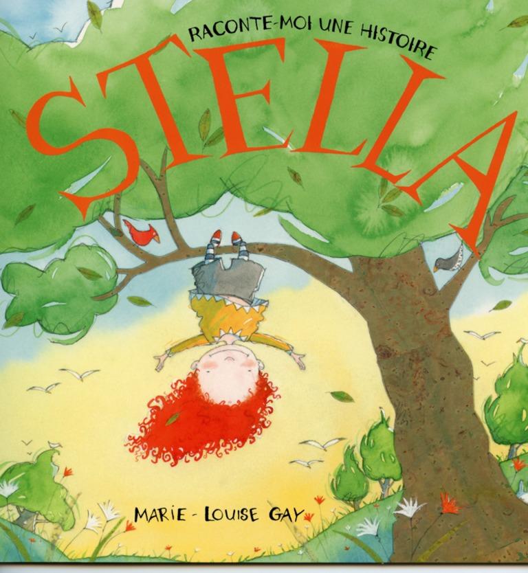 Raconte-moi une histoire, Stella