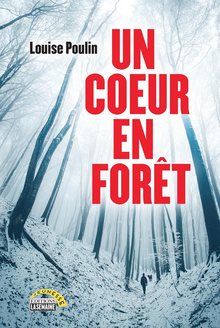 Un coeur en forêt