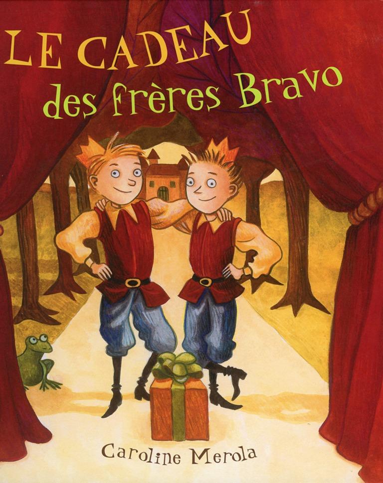 Le cadeau des frères Bravo