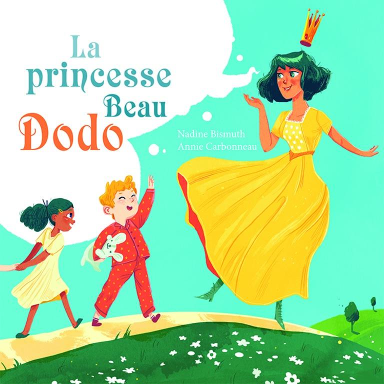La princesse Beau Dodo