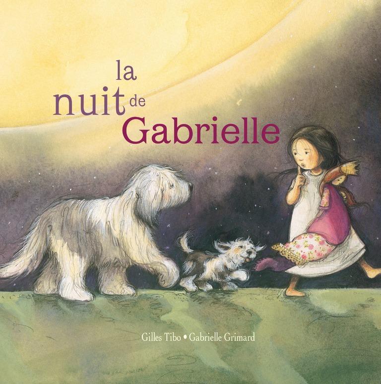 La nuit de Gabrielle
