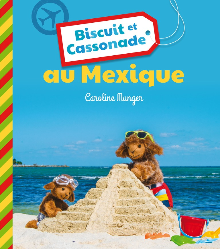 Biscuit et Cassonade au Mexique
