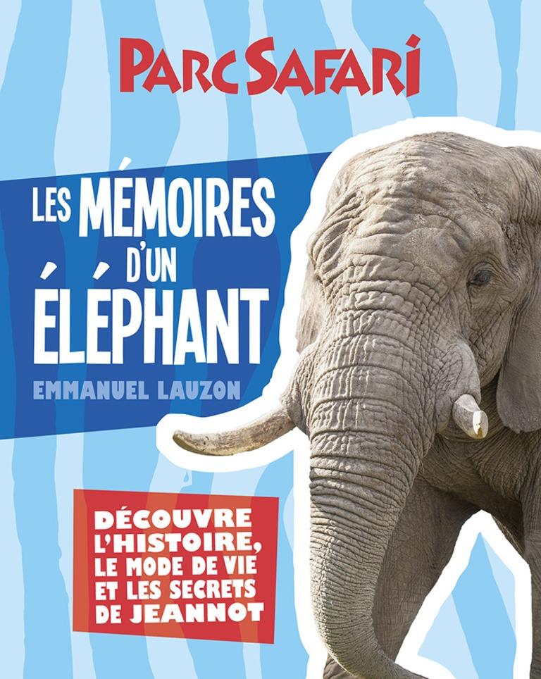 Les mémoires d'un éléphant