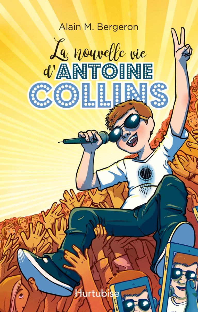 La nouvelle vie d'Antoine Collins