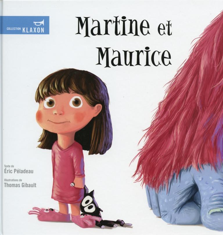 Martine et Maurice