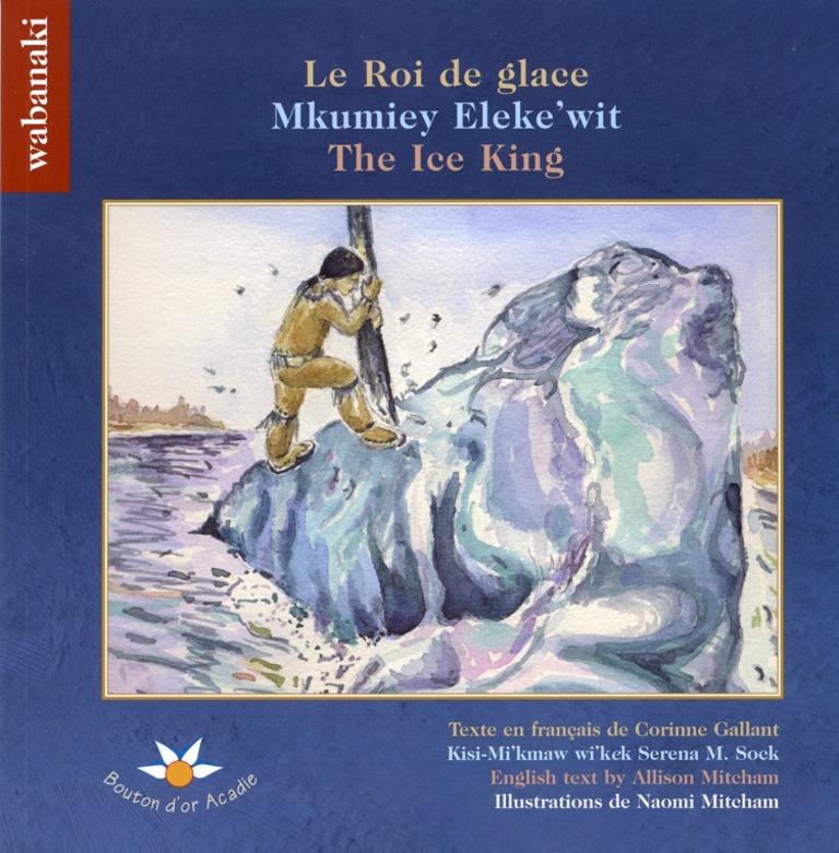 Le roi de glace