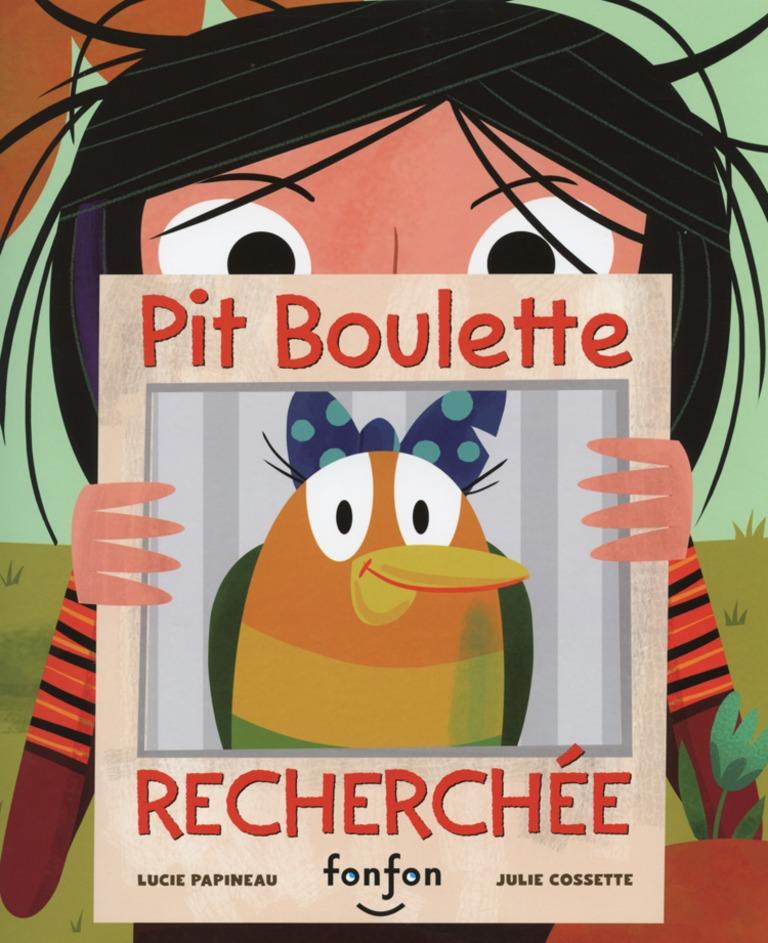 Pit Boulette recherchée