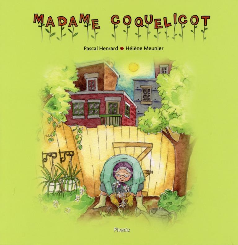 Madame Coquelicot