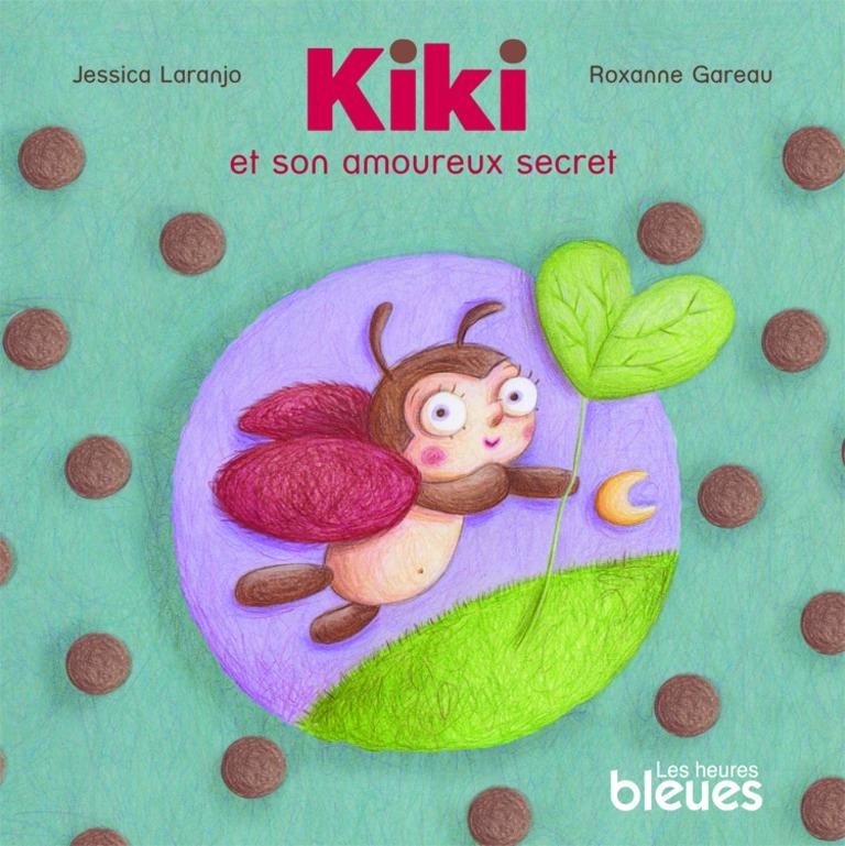Kiki et son amoureux secret