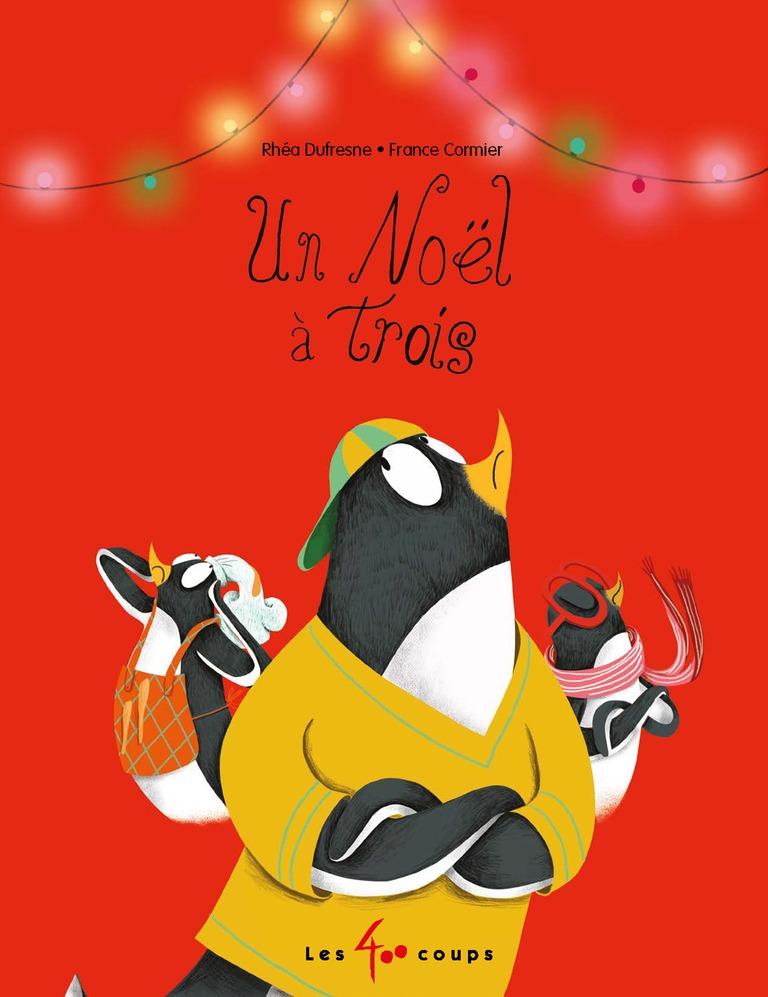 Un Noël à trois