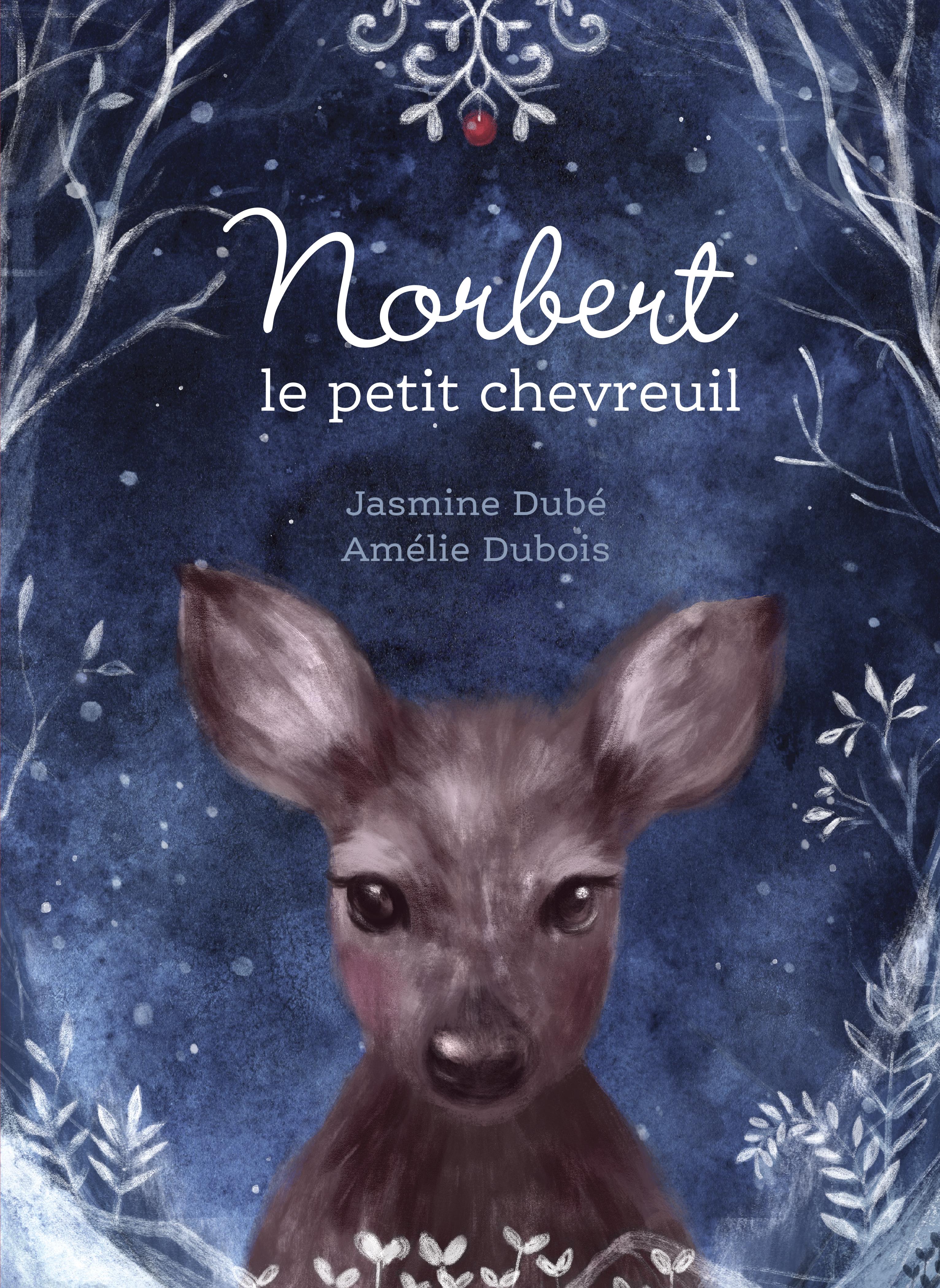 Norbert, le petit chevreuil