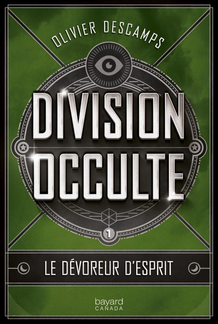 Division occulte Le dévoreur d'esprits