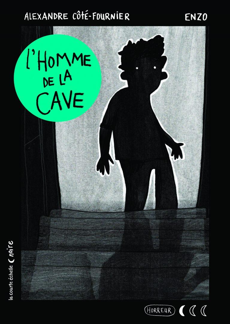 Communication Jeunesse L Homme De La Cave