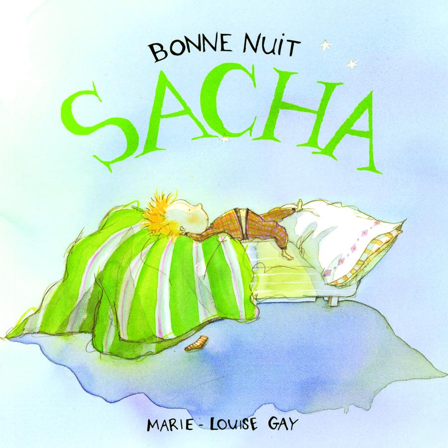 Bonne nuit Sacha