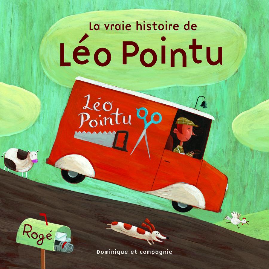 La vraie histoire de Léo Pointu