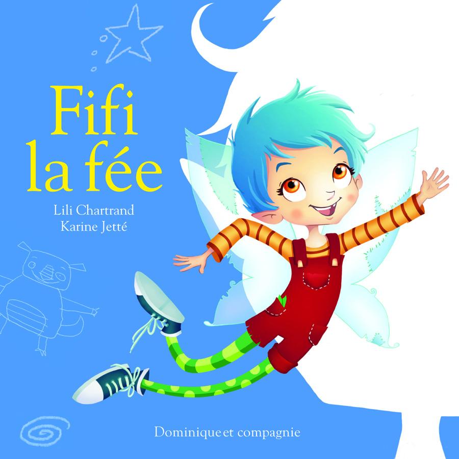 Fifi, la fée