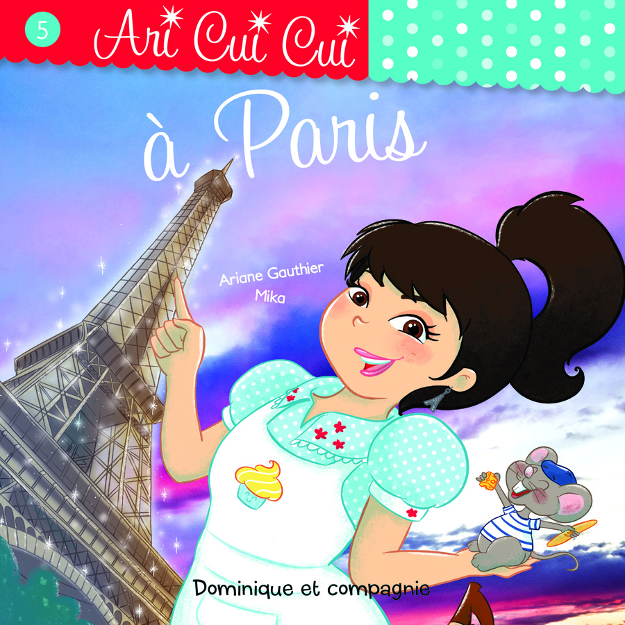 Ari Cui Cui à Paris
