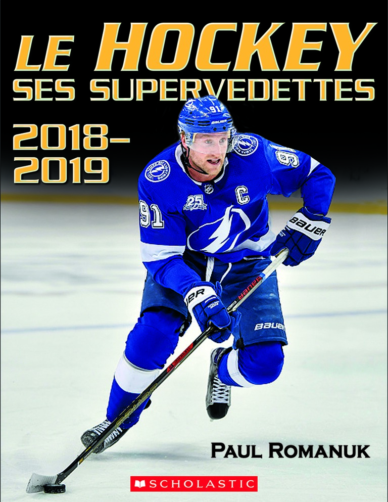 Le hockey, ses supervedettes, 2018-2019