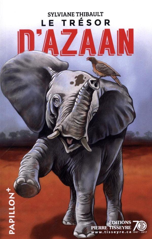 Trésor d'Azaan (Le)