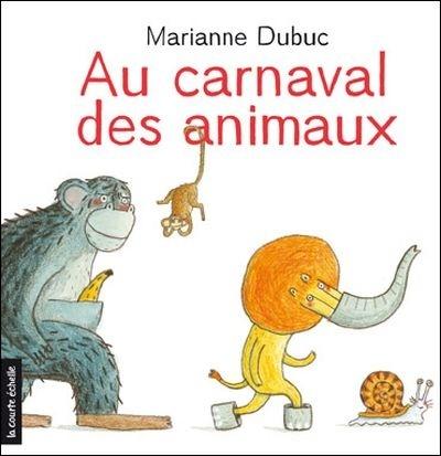 Au carnaval des animaux
