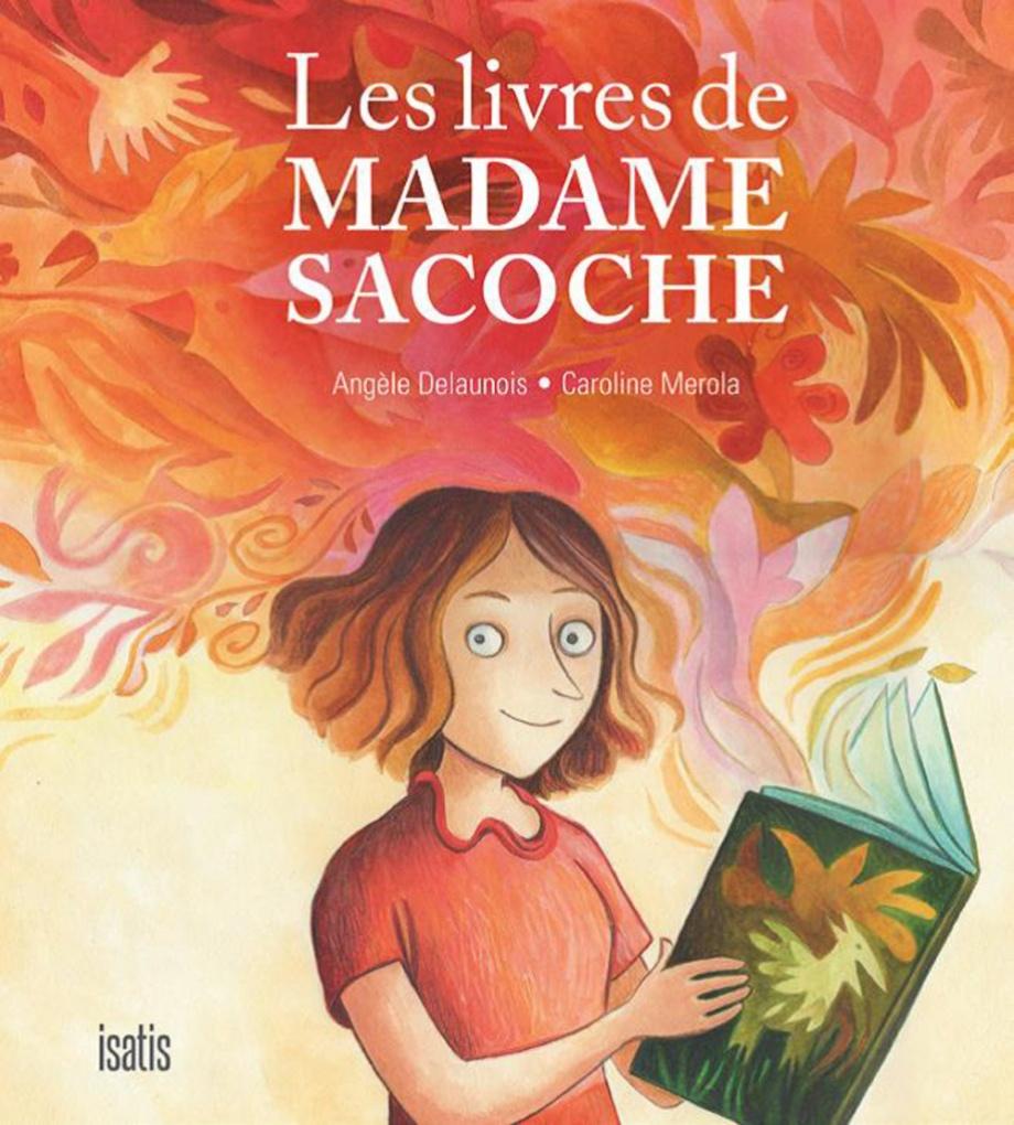 Les livres de Madame Sacoche
