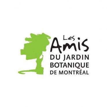 Les Amis du Jardin botanique de Montréal