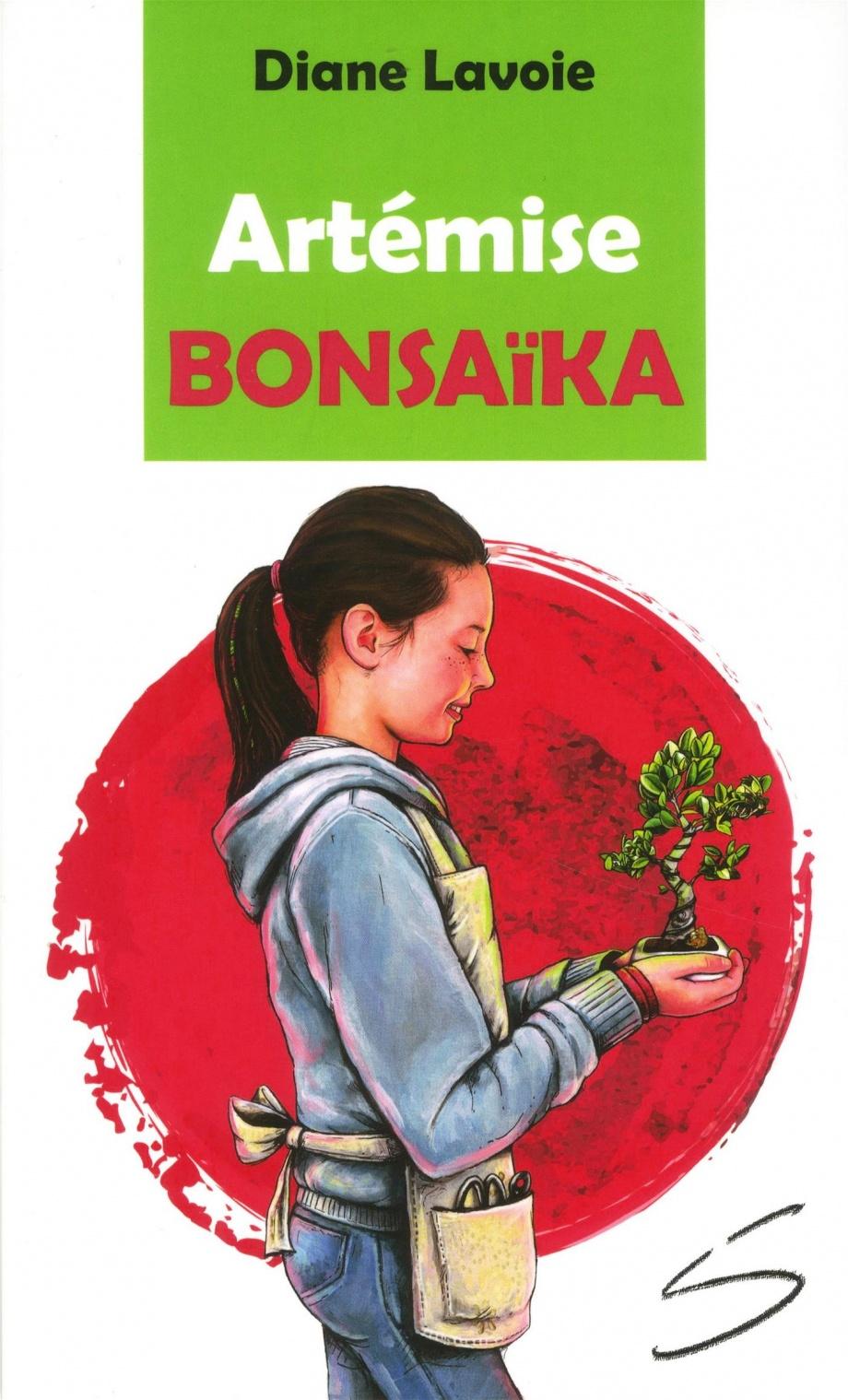Artémise, bonsaïka