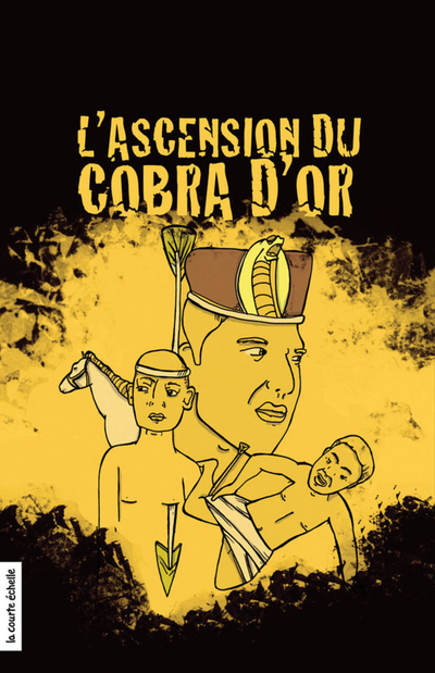 L'ascension du cobra d'or
