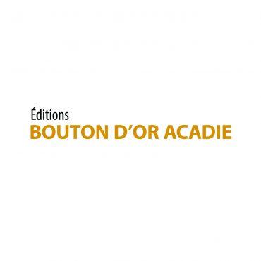 Bouton d'or Acadie