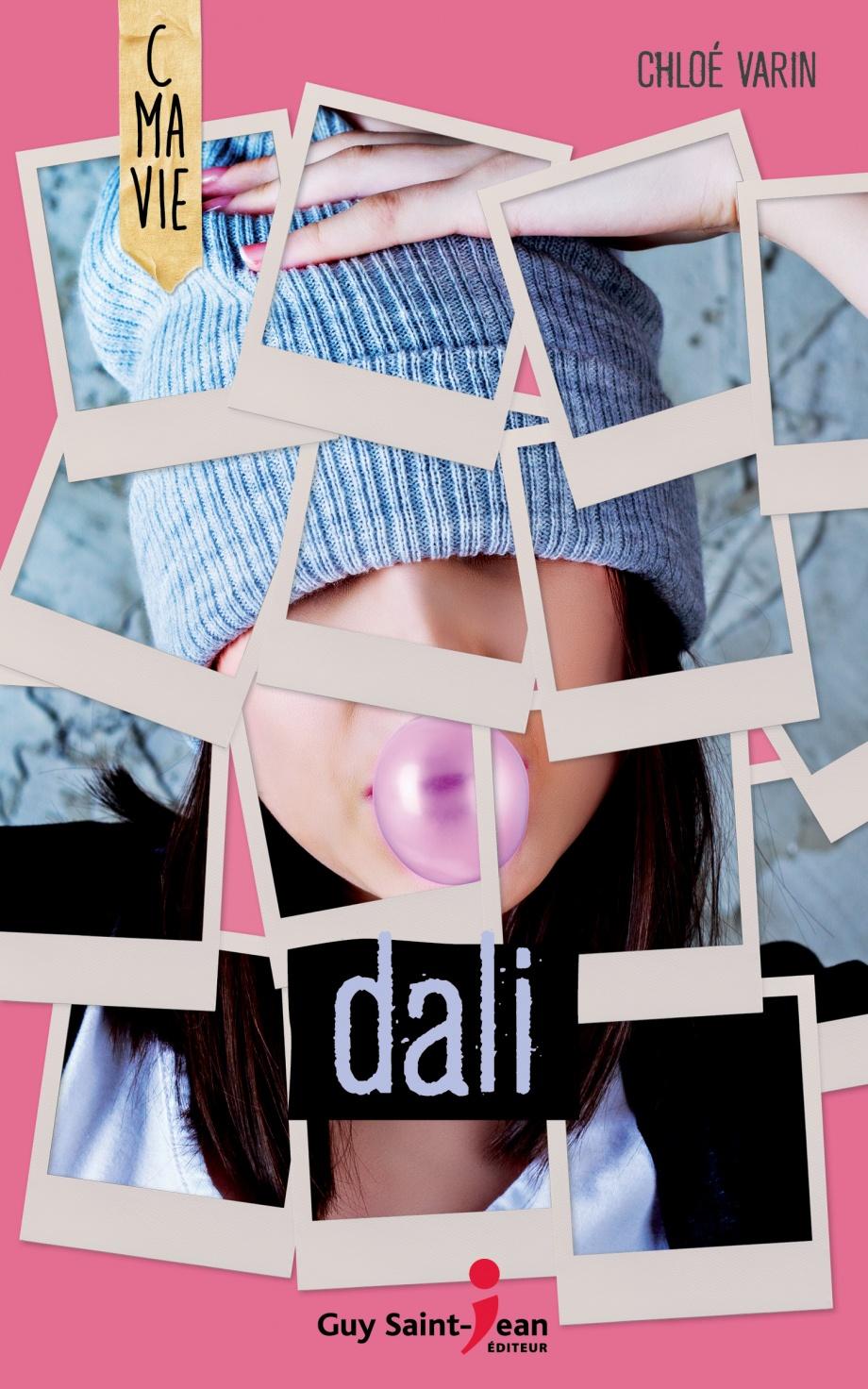 Dali : roman
