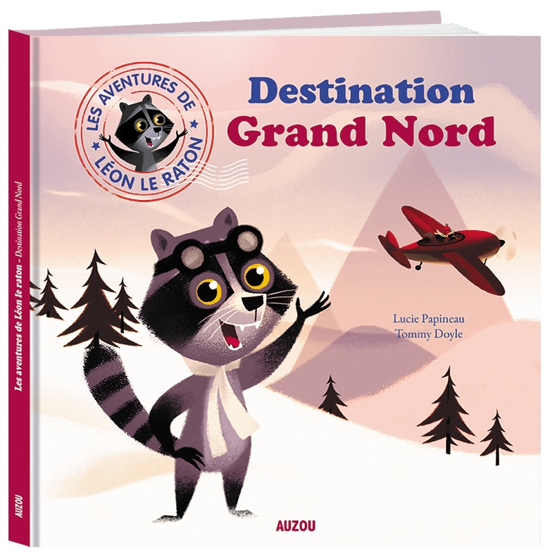 Destination Grand Nord