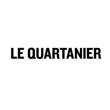 Le Quartanier