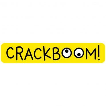 Crackboom!