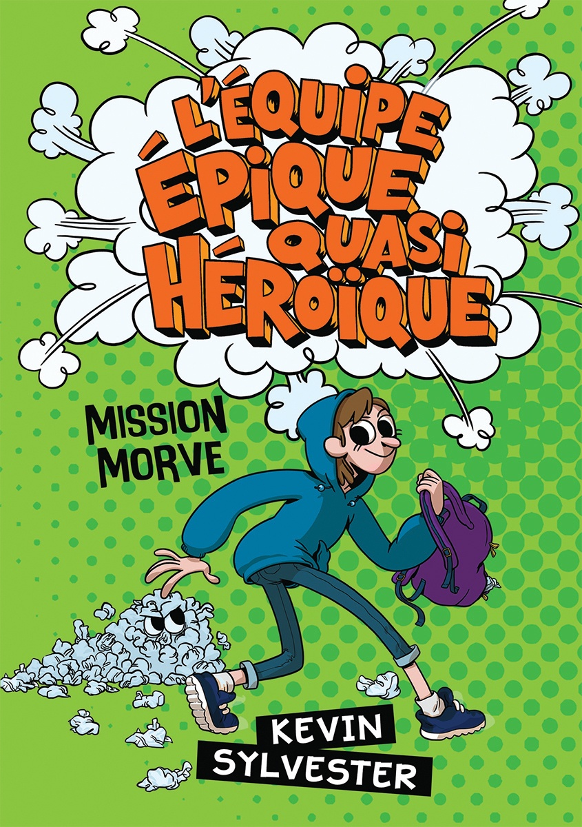 Mission morve