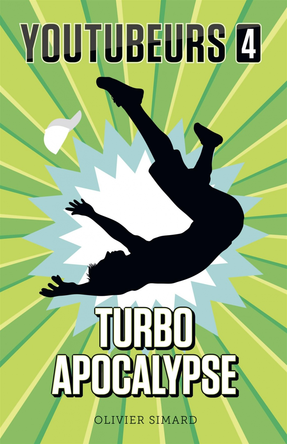 Turbo apocalypse