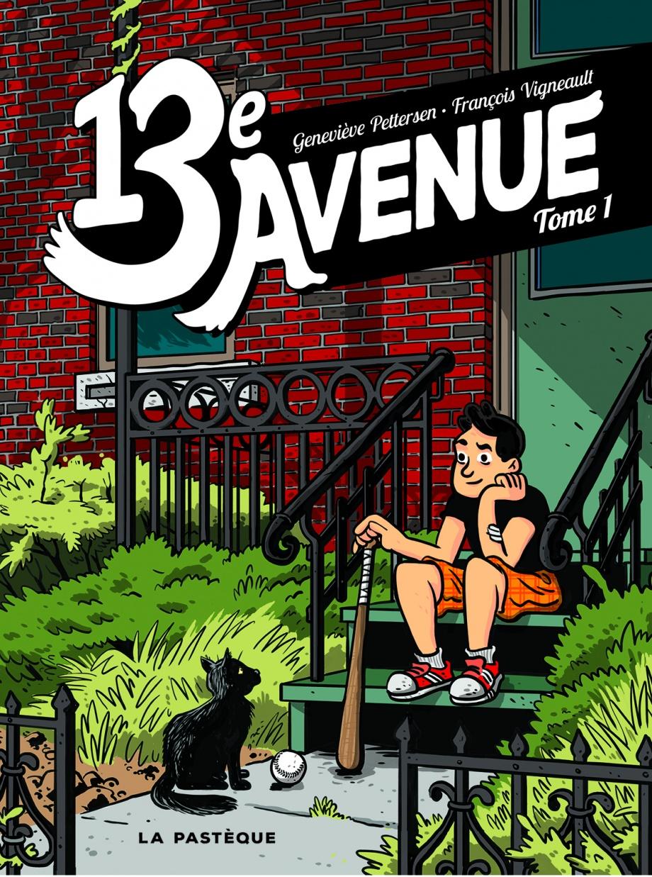 13e avenue