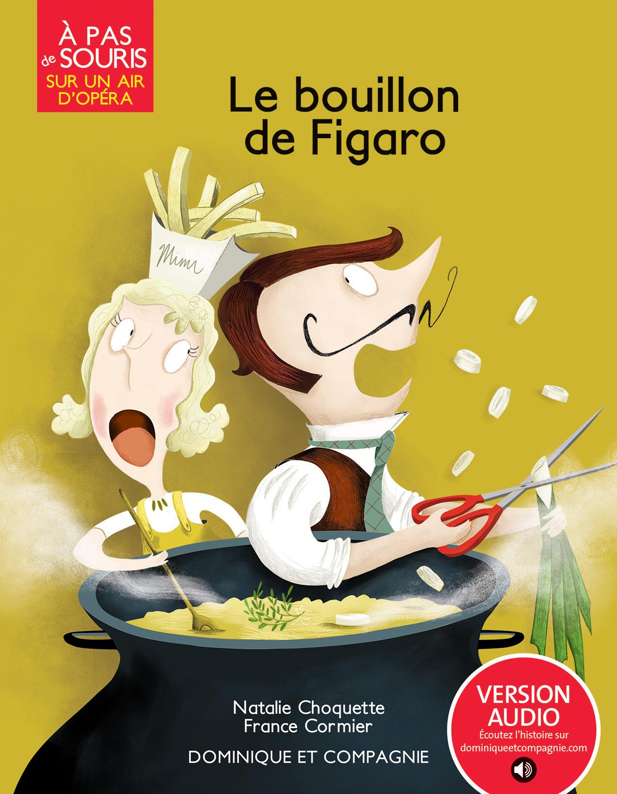 Le bouillon de Figaro